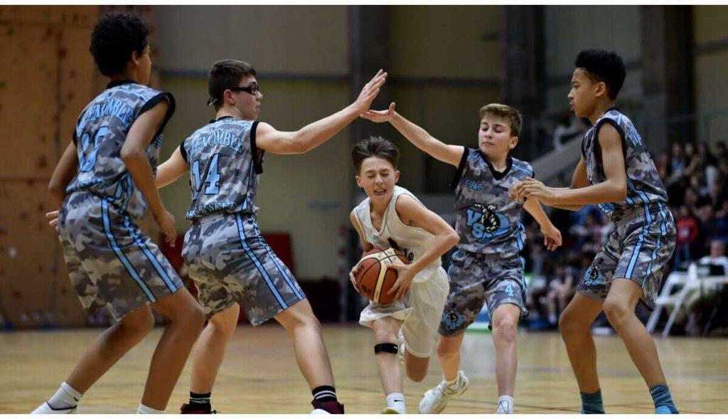 u7 villemomble sport basket