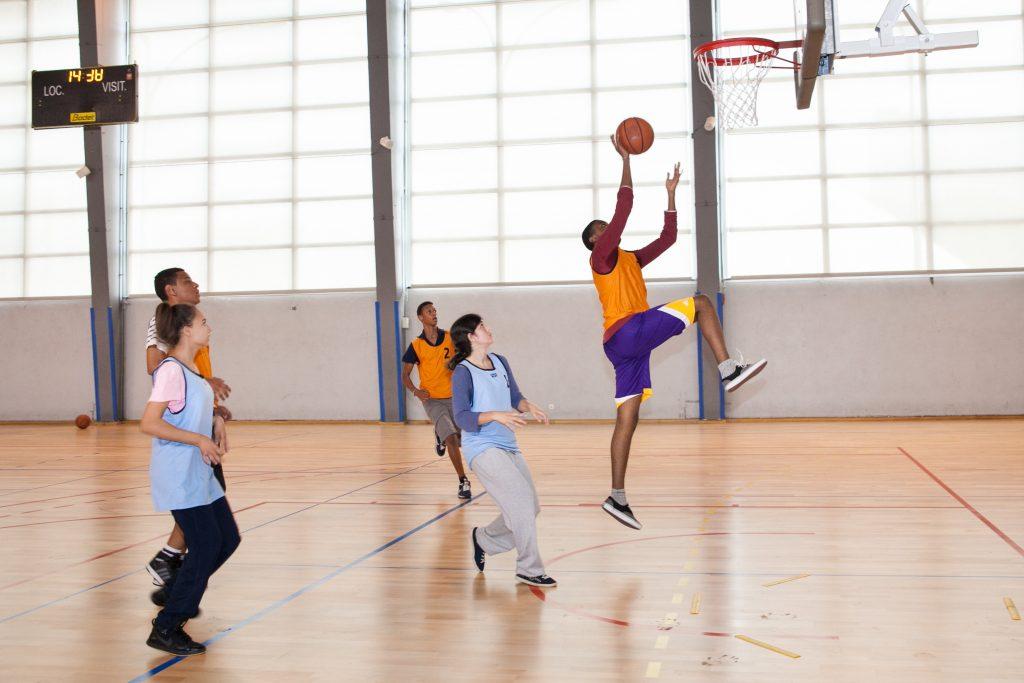 u9 villemomble sport basket