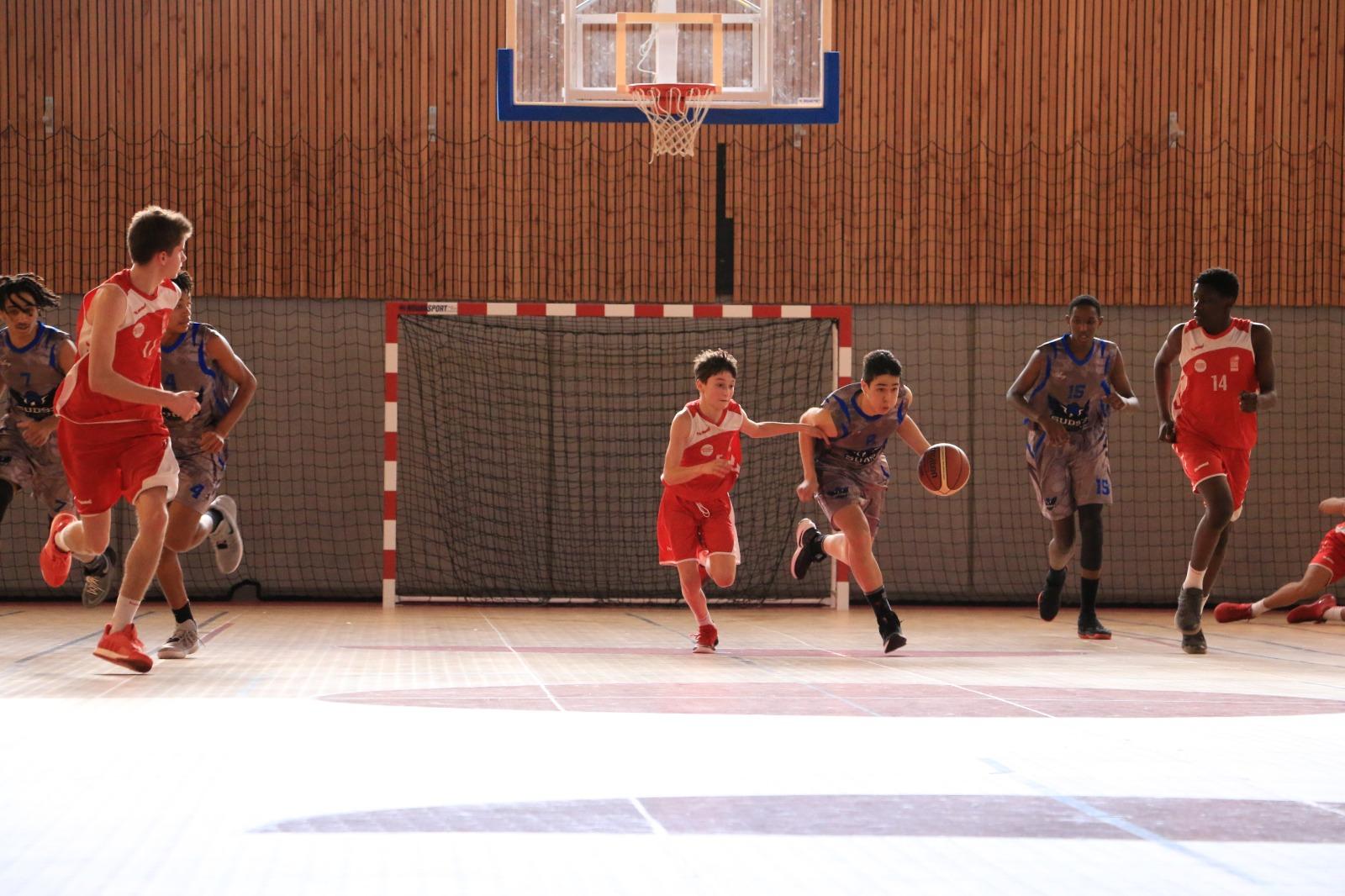 Villemomble sport vs Bagnolet