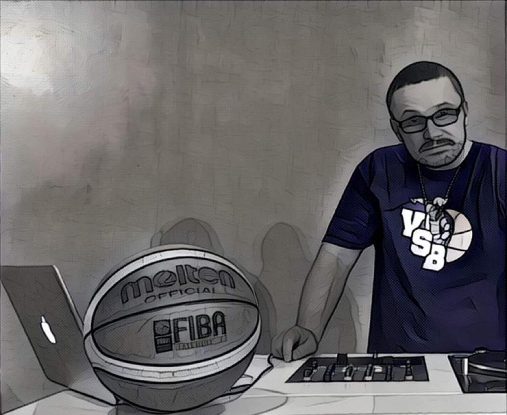 villemomble sport basket - vice-président